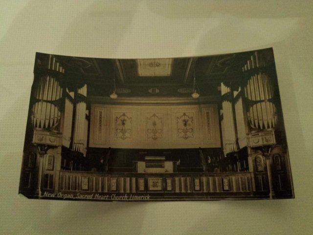 suite gothique orgue